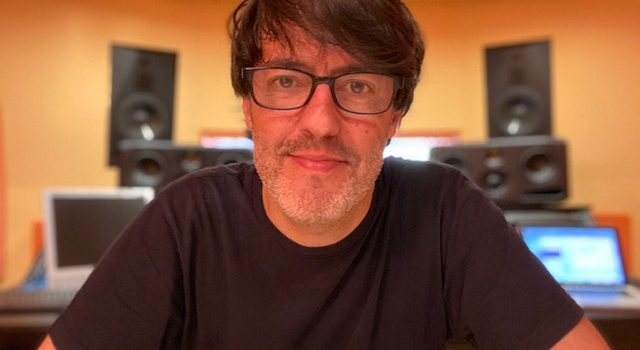 Entrevista a Tomi Pérez